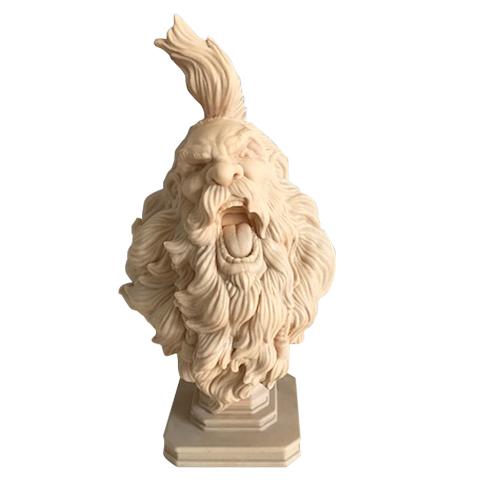 3D принтер Liquid Crystal PRO примеры изделий