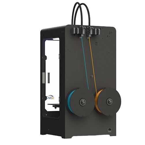 3D принтер CreatBot DX Plus купити Харків