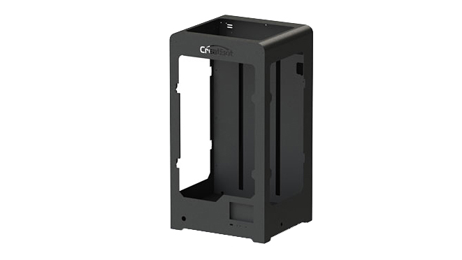 3Д принтер CreatBot DX Plus корпус