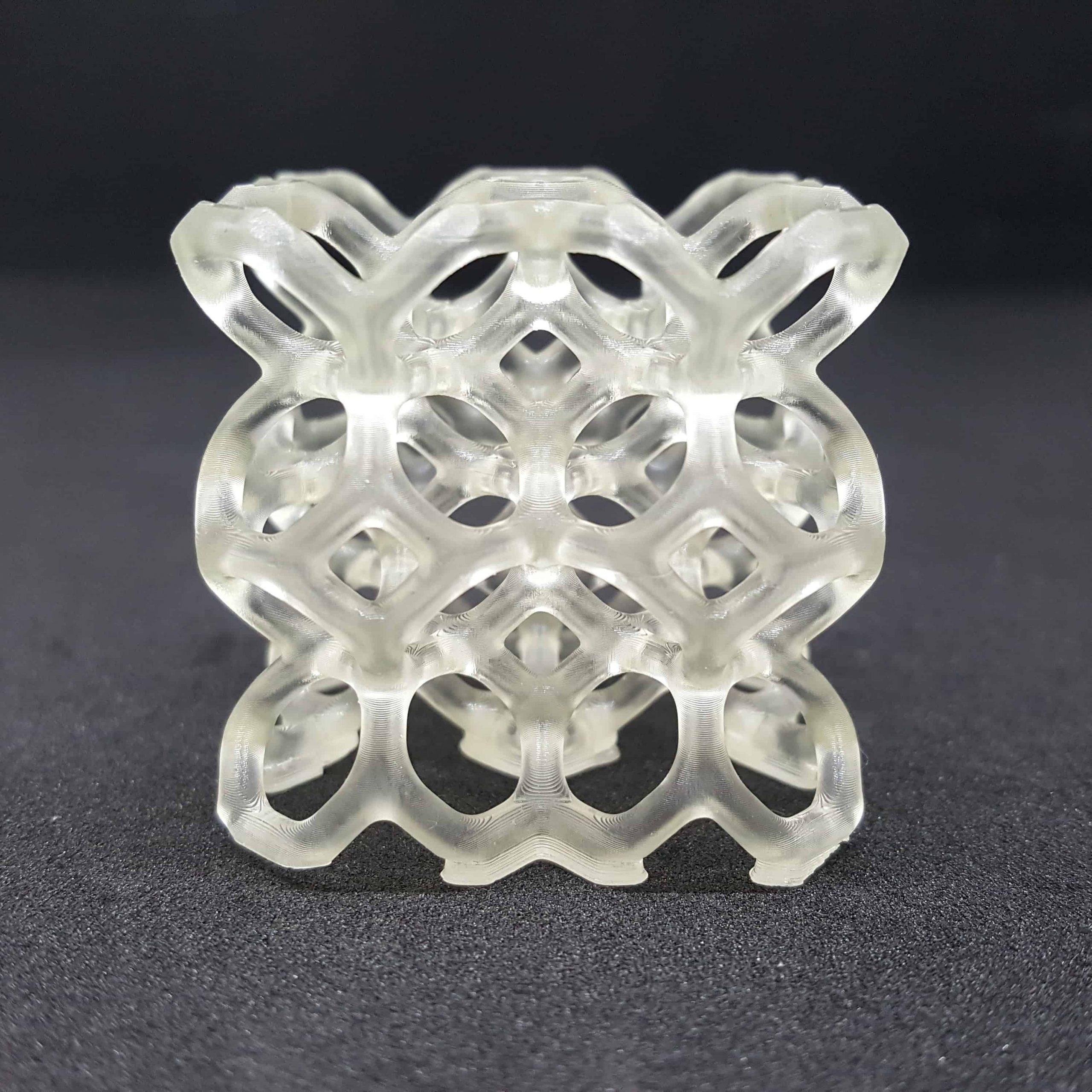 новые материалы для печати Formlabs