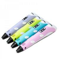 3D ручка MyRiwell LCD Stereo Drawing купити Київ