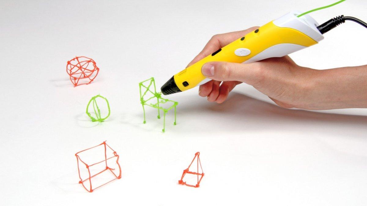 3D ручка MyRiwell купити Україна
