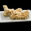 3D принтер Liquid Crystal PRO купить Киев