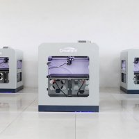 3D принтер CreatBot D600 виробництво