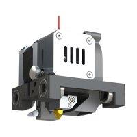 3D принтер CreatBot F160 екструдер