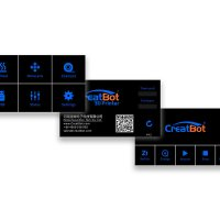 3D принтер CreatBot F160 придбати Україна