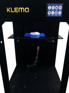 Шестерня на принтере Klema 250 Twin
