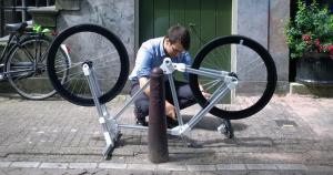 Создана 3D-печатная безвоздушная шина новости 3Д печать