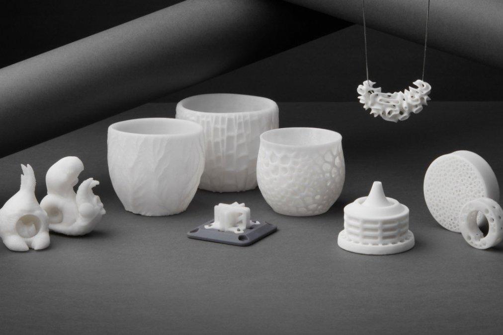 Керамическая фотополимерная смола от Formlabs: обзор