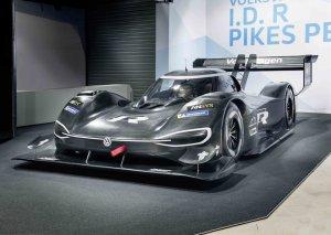 Volkswagen использует 3D печать для гоночных машин