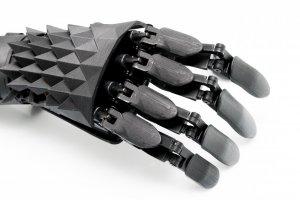 Youbionic разрабатывает 3D печатную бионическую руку