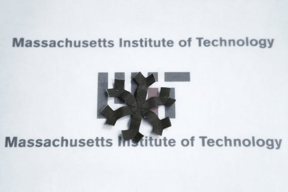 3Д печатные подвижные структуры