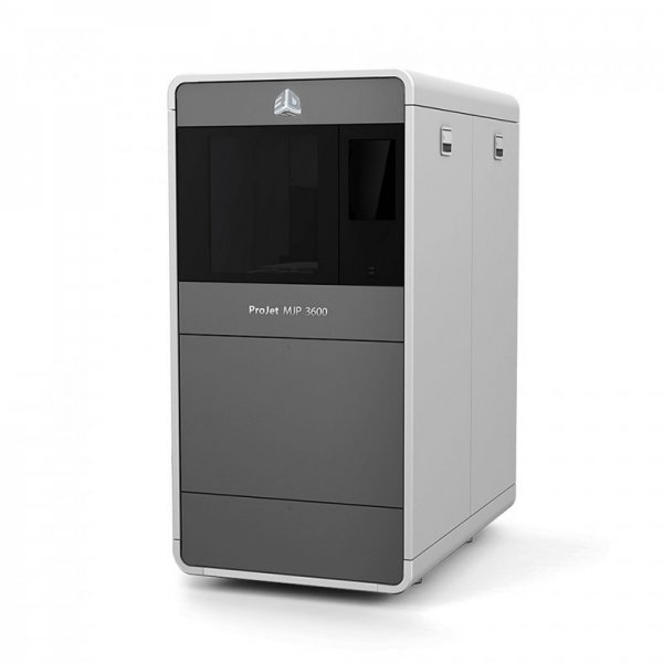 3D принтер ProJet MJP 3600 Series