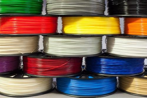 3Д пластик купить в Киеве