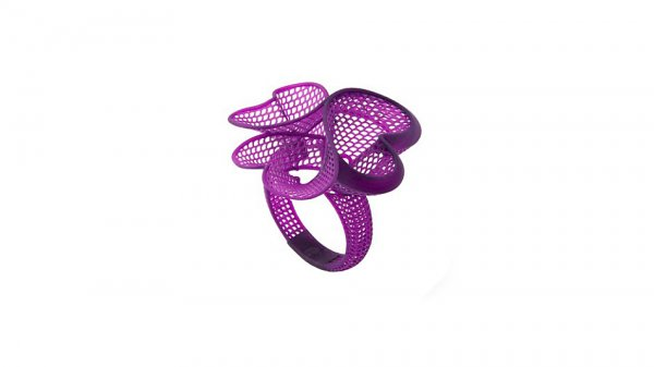 Картридж Formlabs Castable Wax Resin кольцо