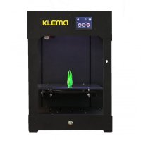 3D принтер KLEMA 180 лучший 3Д принтер