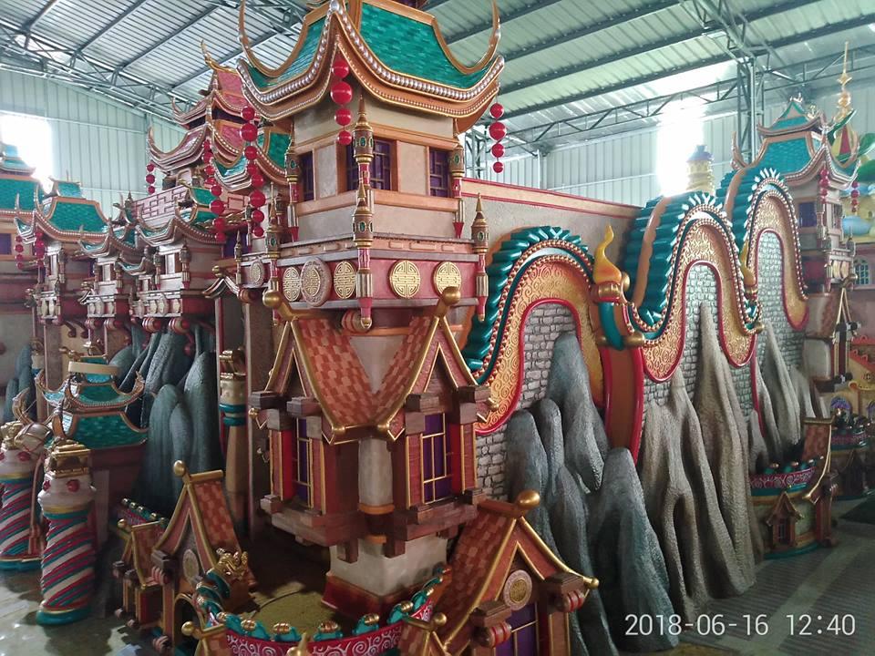 3D печать замков SLA