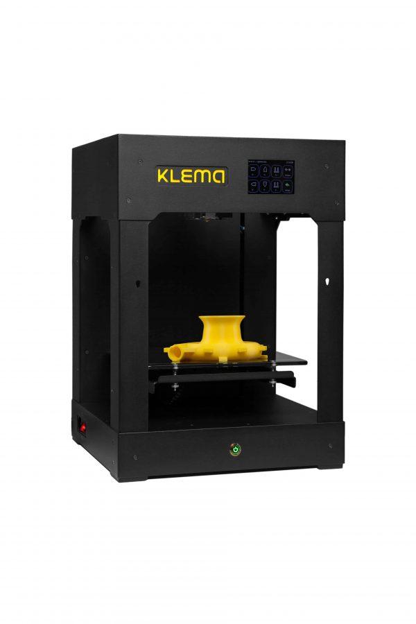 3D принтер KLEMA 180 недорого заказать