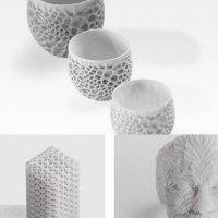 Formlabs Ceramic Resin купить Киев
