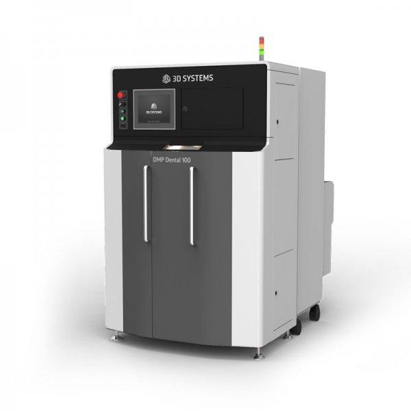 3D принтер DMP Dental 100 от компании 3D Systems