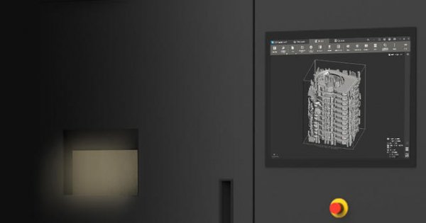 3D принтер ProX SLS 6100 купить Украина