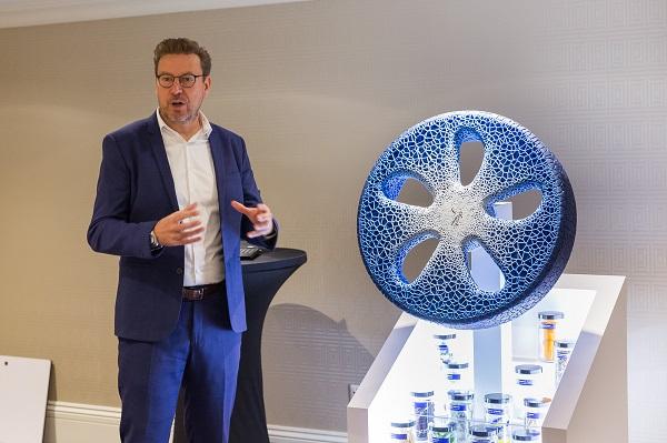 3D печать шин