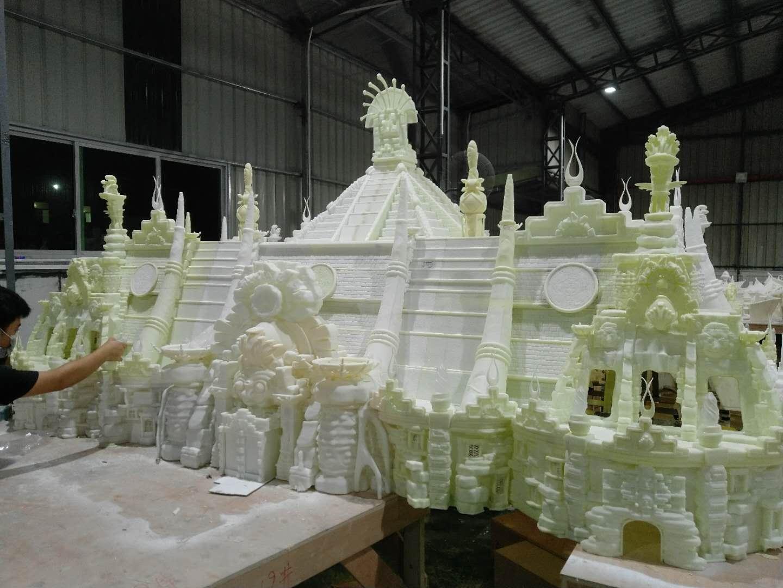 3D печать замков на 100 SLA принтерах3D печать замков на 100 SLA принтерах