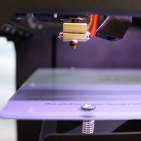 3D принтер KLEMA 180 экструдер сопло