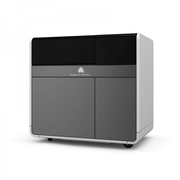 3D принтер ProJet MJP 2500 Plus (Dental) от компании 3D Systems