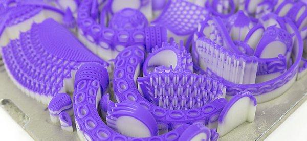 3D принтер ProJet MJP 3600W Series от компании 3D Systems