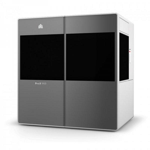 3D принтер ProX 950 от компании 3D Systems