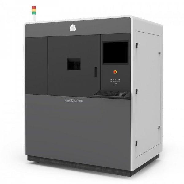 3D принтер ProX SLS 6100 от компании 3D Systems