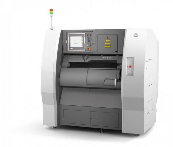 3D принтер ProX DMP 300 от компании 3D Systems