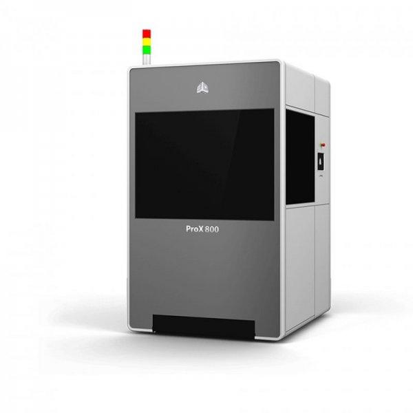 3D принтер ProX 800 от компании 3D Systems