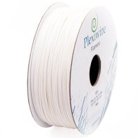 ABS+ пластик Plexiwire белый