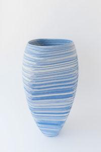 3D печать из фарфора: напечатанные вазы на 3Д принтере