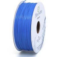 ABS+ пластик Plexiwire синий