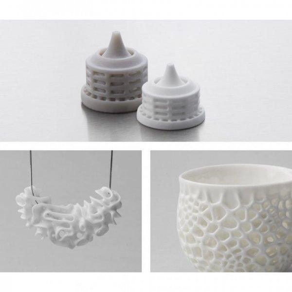 Картридж Formlabs Ceramic Resin купить Киев