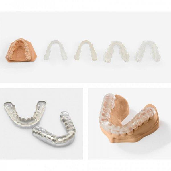 Картридж Formlabs Dental LT Clear купить Киев