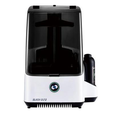 3D принтер SLASH DJ2