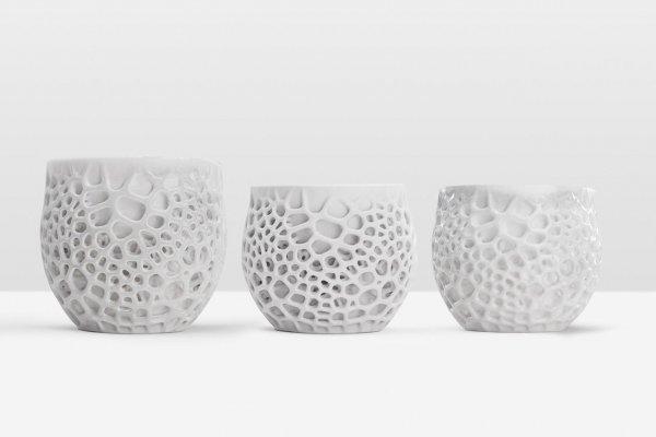Formlabs Ceramic Resin модель