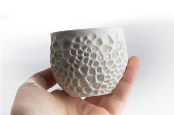 Formlabs Ceramic Resin изделия