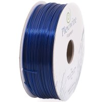 PLA пластик Plexiwire синий