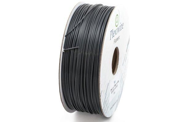 PLA пластик Plexiwire серый