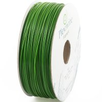 PLA пластик Plexiwire зелёный