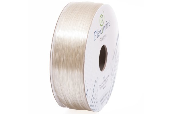 PLA пластик Plexiwire натуральный