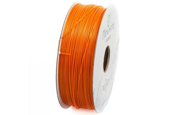 PLA пластик Plexiwire оранжевый