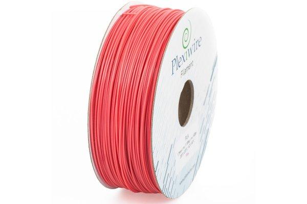 PLA пластик Plexiwire розовый