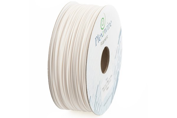 PLA пластик Plexiwire белый