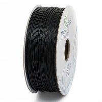 3d пластик Nylon Plexiwire чёрный